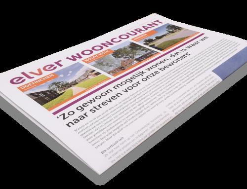 Elver Wooncourant – Volg Elver in aanbouw
